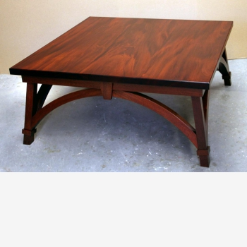 indonesia furniture Carribean Coffee Table