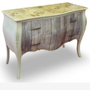 indonesia furniture Chest 4 Drawers