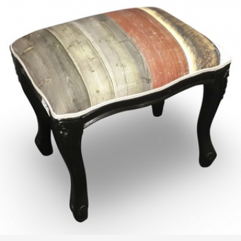indonesia furniture Classic Stool 3