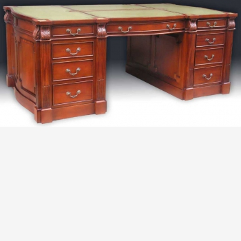 indonesia furniture Collona Desk