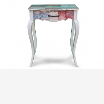 indonesia furniture Console 1 drawer 2