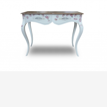 indonesia furniture Console 2 Drawer