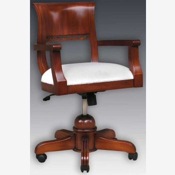 indonesia furniture Contemporary Office Chair
