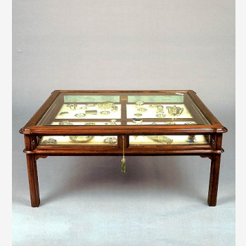 indonesia furniture Dyna Coffee Table