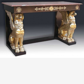 indonesia furniture Eagle Console