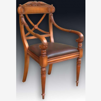 indonesia furniture Empire Chair