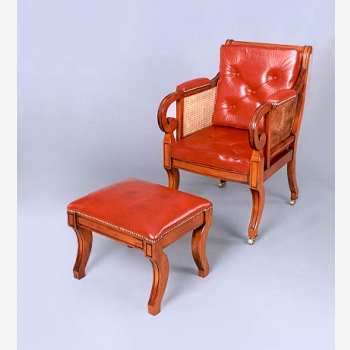 indonesia furniture English Armchair