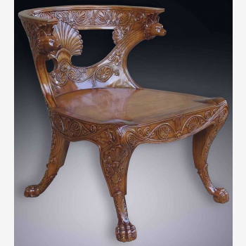indonesia furniture Fox Chair