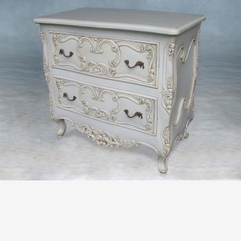 indonesia furniture French Cosmo Chest 2 drawer