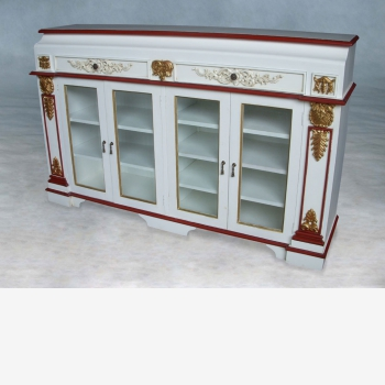 indonesia furniture French Shoe Rack