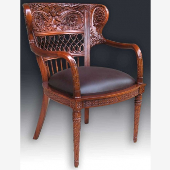 indonesia furniture Karlutto Chair