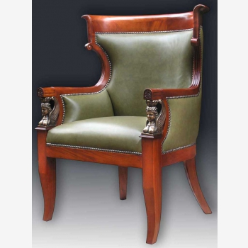 indonesia furniture Lady Empire Chair