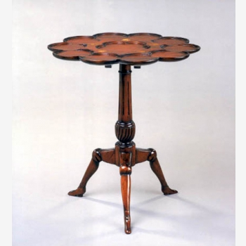 indonesia furniture Lotus Table