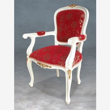 indonesia furniture Louis Armchair