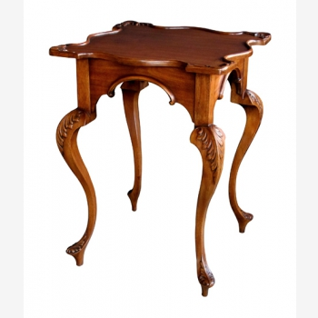 indonesia furniture Louis Classic Small Table