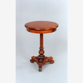indonesia furniture Lumia Round Table 50