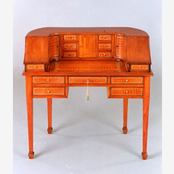 indonesia furniture New Escritoire