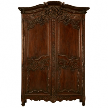 indonesia furniture Pajero Armoire