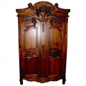 indonesia furniture Royal Armoire