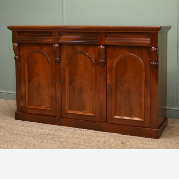 indonesia furniture Sideboard A