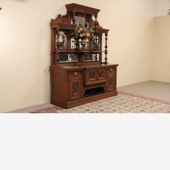 indonesia furniture Sideboard Royal