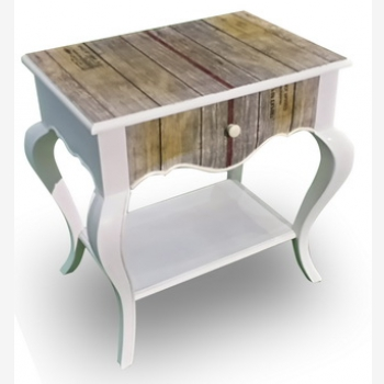 indonesia furniture Small Side Table