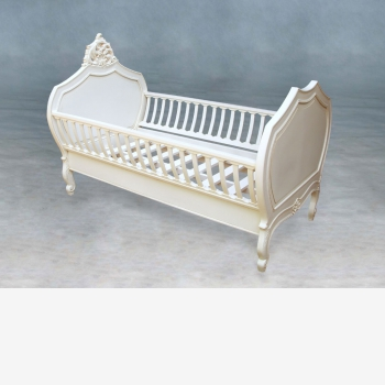 indonesia furniture Solaria Baby Bed