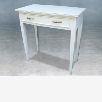 indonesia furniture Straight Console 2 Drawer