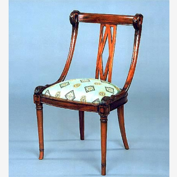 indonesia furniture Swan Dining Chair
