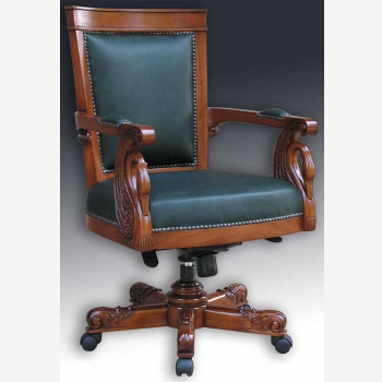 indonesia furniture Swan Office Chair