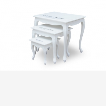 indonesia furniture Table Set of 3